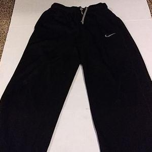 Nike Thermal-fit Black Sweatpants